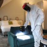 Lampe UV : efficacité sur le Coronavirus